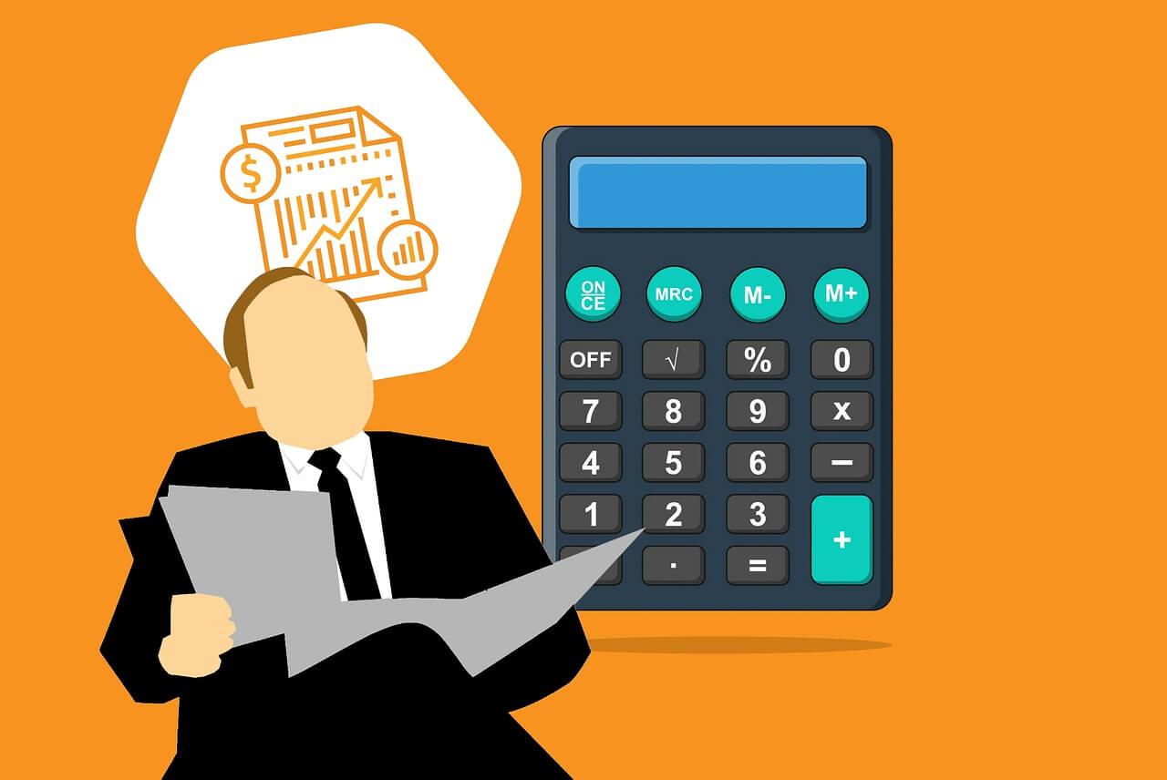 Формула расчета лизинговых платежей